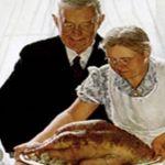 Thanksgiving Divorce Family