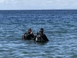 Lanzarote scuba