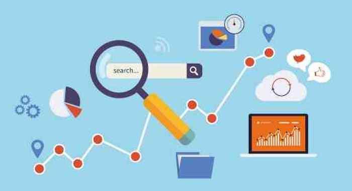 Fungsi Search Engine
