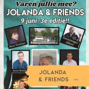 Lees meer over het artikel Jolanda & Friends