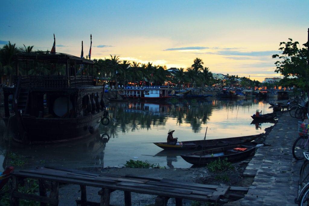 Dicas de viagem Vietname - Hoi An - Sudeste Asiático