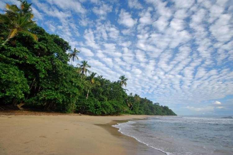 Melhores destinos de praia | Playa Cocles