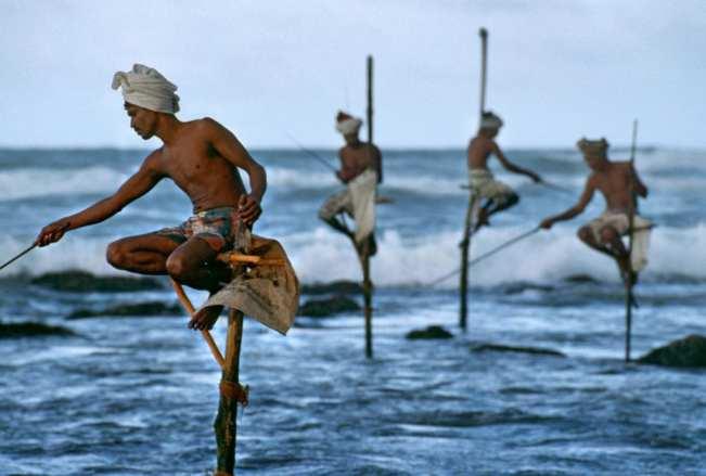 Destinos de viagem | Sri Lanka
