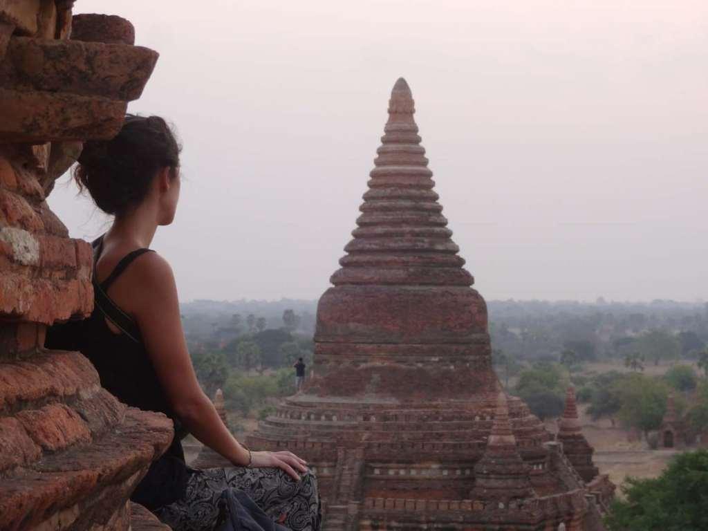Crónicas de Viagem / Travel Stories