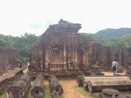Templos My Son