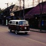 Pai, o refúgio hippie do Norte da Tailândia.