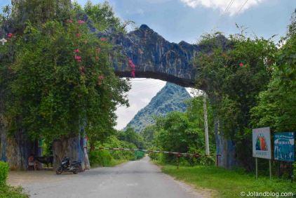 Phong Nha - Vietname