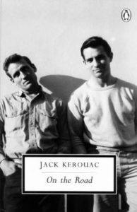 jack kerouac - livros sobre viagens 2