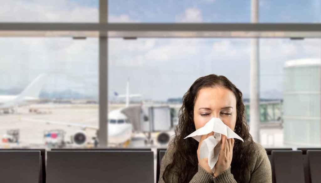 Consulta do Viajante | erros cometidos em viagem