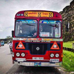 Guia de Viagem Sri Lanka