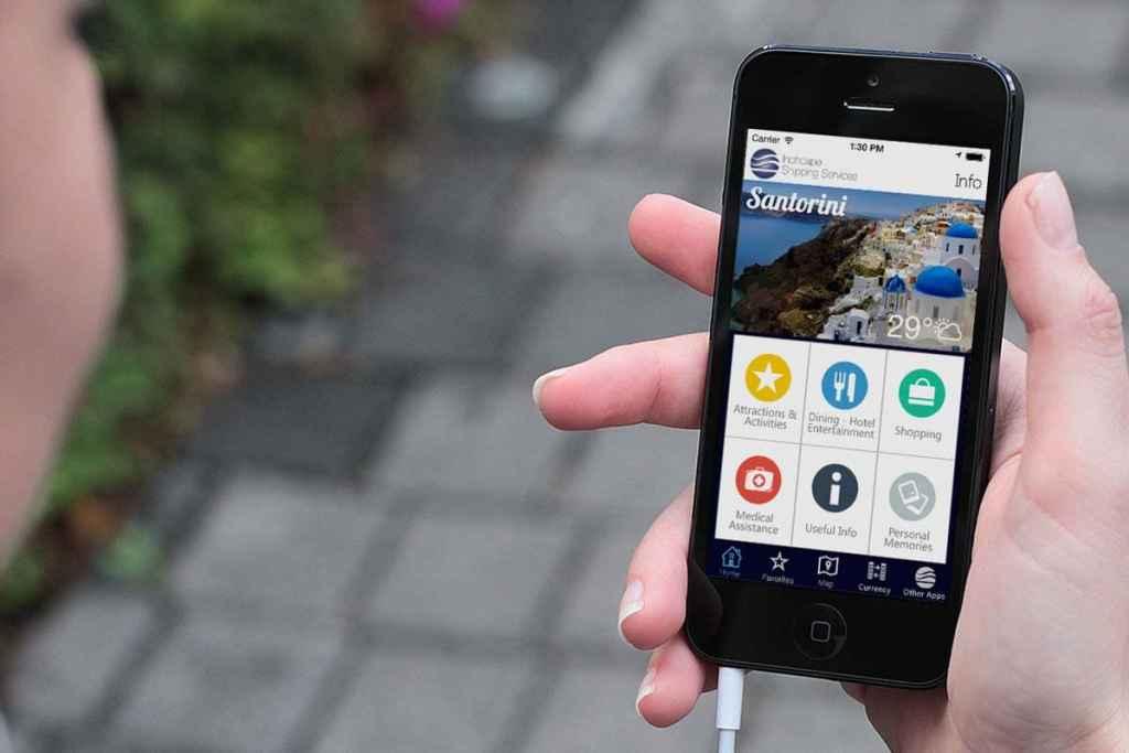 as melhores apps de viagem