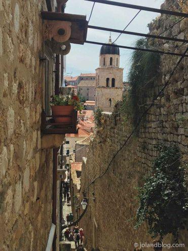 Roteiro Croácia Dubrovnik