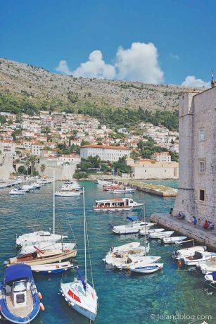 Dubrovnik Roteiro Croacia-17
