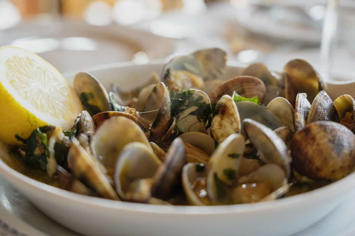 Seafood | What to do in Ericeira