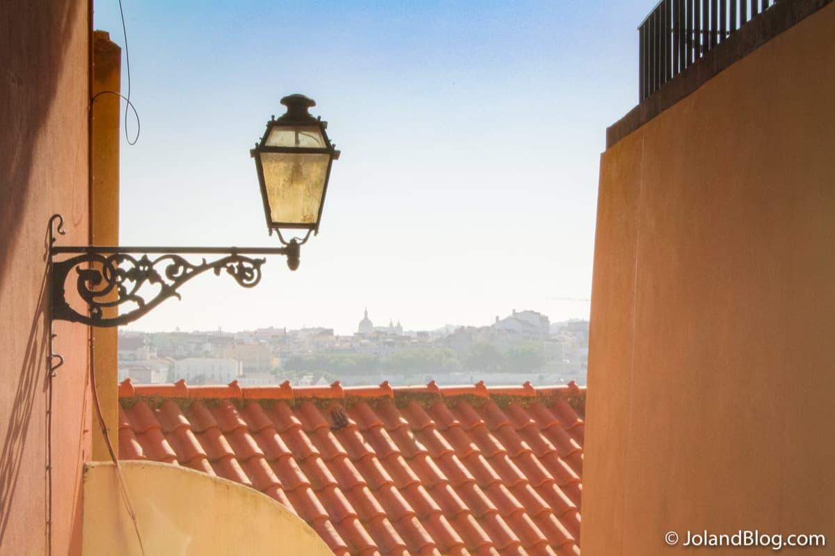 Locais a Visitar em Lisboa