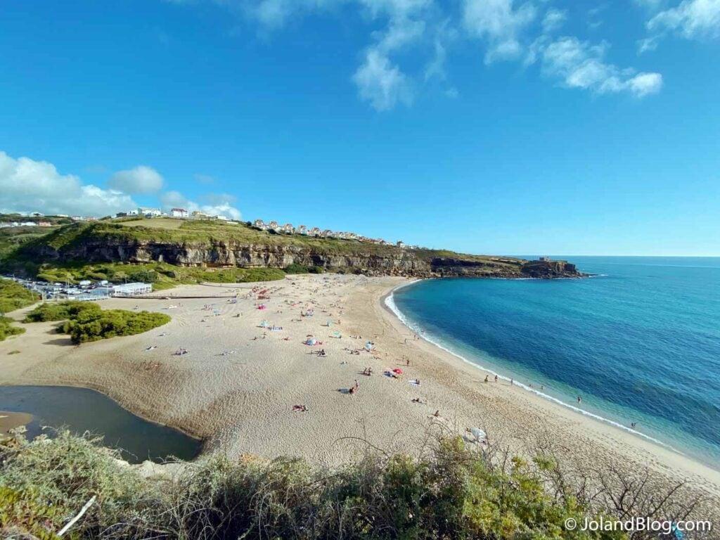 Beach in Ericeira | What to do in Ericeira