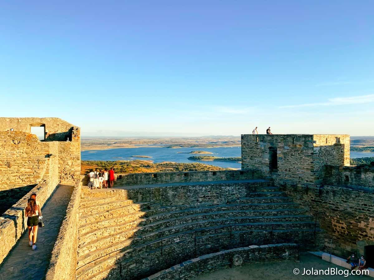 Castelo de Monsaraz | Escapadinha pelo Alentejo