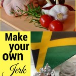 The best chicken dish ever! Finally a recipe for jerk chicken