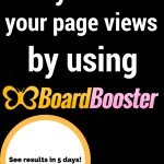 Tailwind and Boardbooster are both good. But guess which one works better for me with my pageviews? Read to find out.