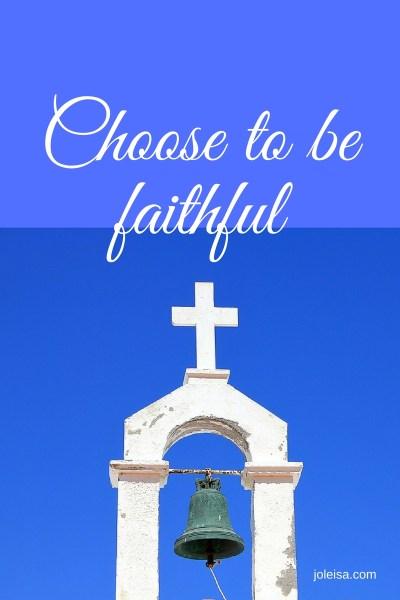How to be faithful while flourishing financially