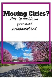 At some point, all of us will need to know how to find the right neighbourhood to live in. The criteria is almost always different for each of us. Your work, family, and friends will be factors to consider. Read to see what other criteria you need to bear in mind.
