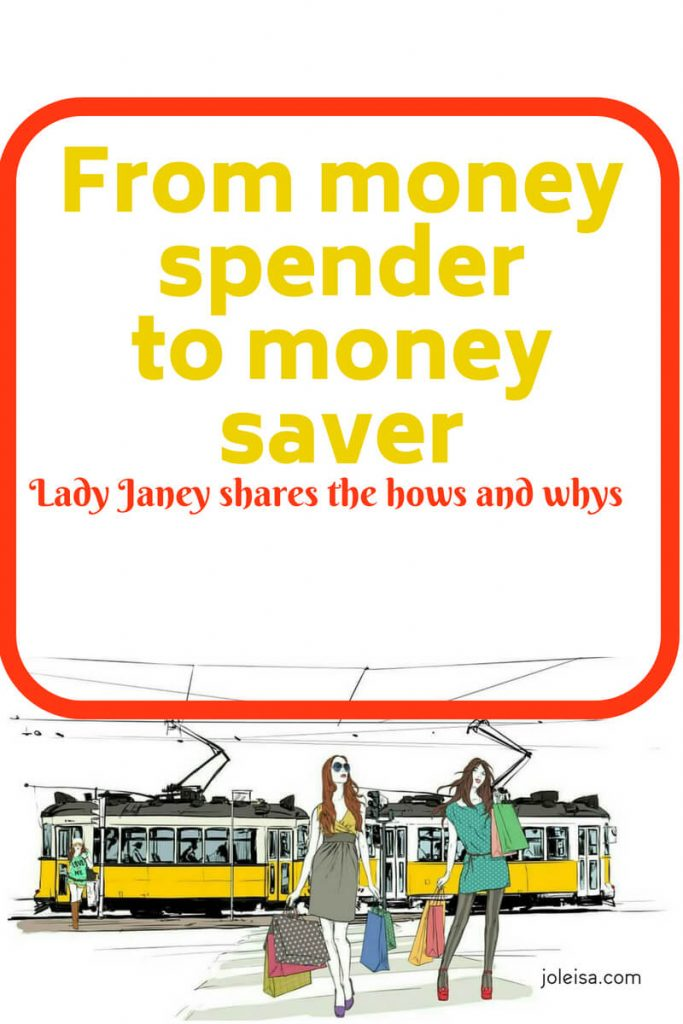 See how customer service advocate Lady Janey went from a spender to a saver. She shares some of the mistakes she made and also what she has done to make sure that she is on the right path to financial success. I want one of those cards she has!