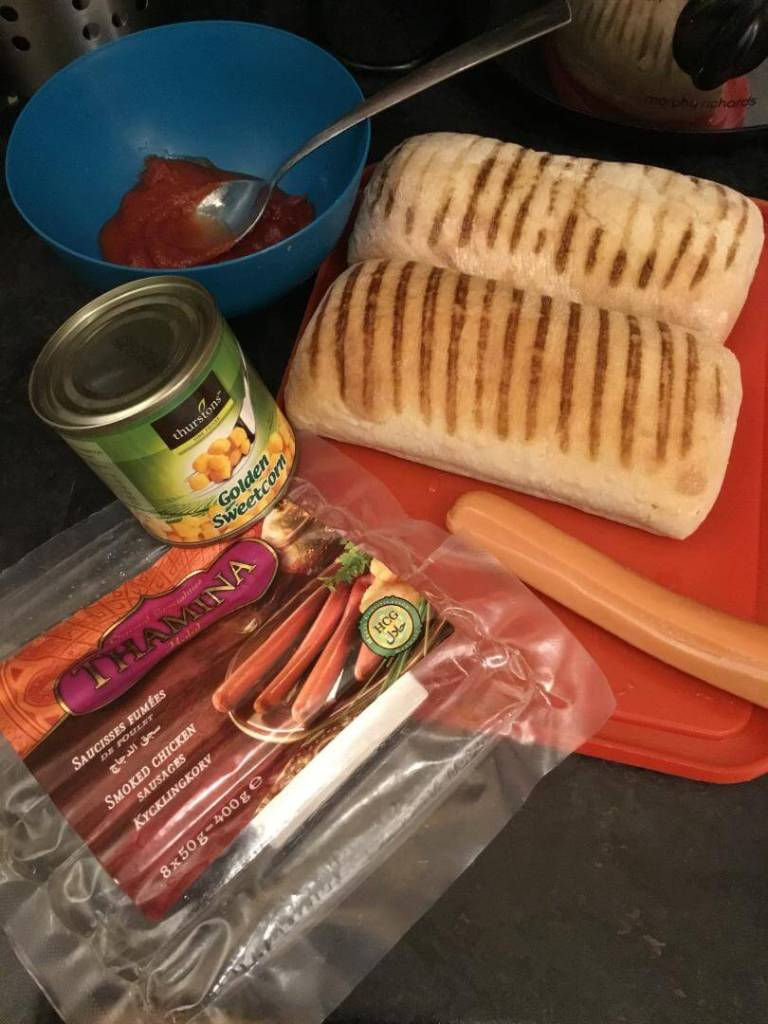 This is our meal planning this week featuring beef and vegetable soup. These ideas are quite frugal and help us to save money. See our fakeaway this week!