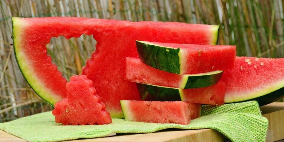 summer savings; watermelons