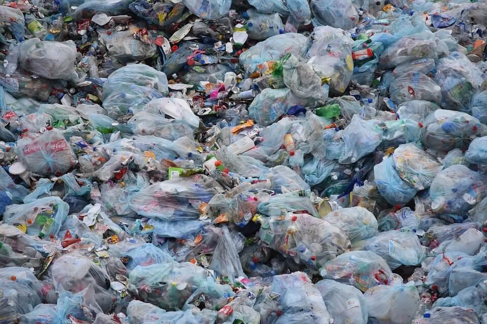 summer savings: avoid single use plastics