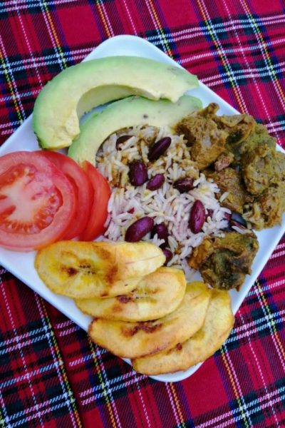 How to Make Authentic Jamaican Curried Goat