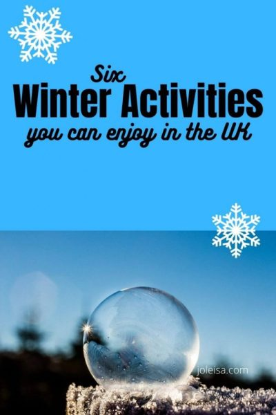 Six Wondrous Winter Activities you can Enjoy in the UK