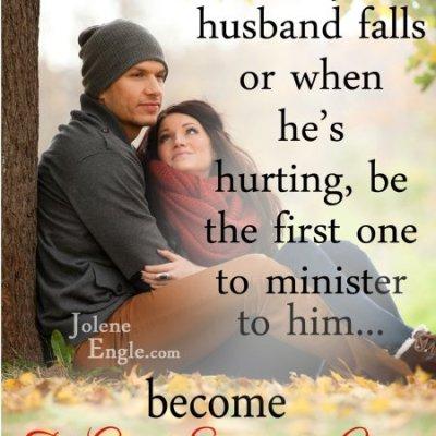 The Good Samaritan Wife