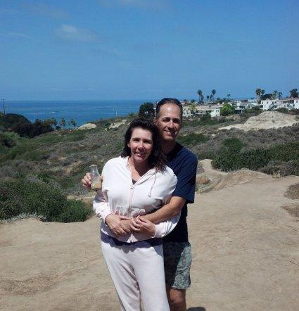 Eric and Jolene San Clemente