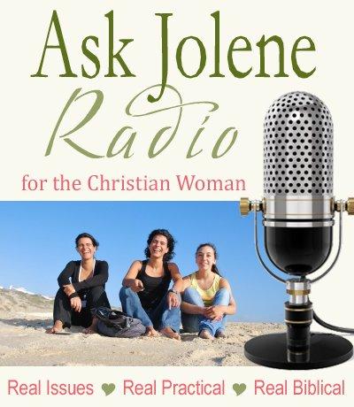 Ask Jolene