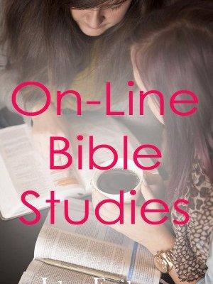 On-Line Bible Studies