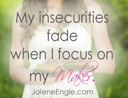 insecurities copy