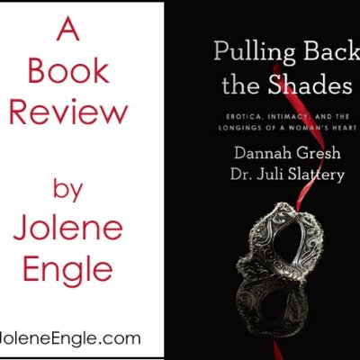 Pulling Back the Shades:  Book Review