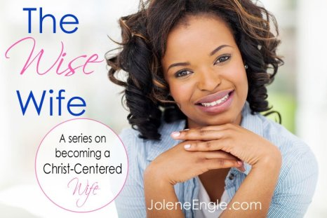 The Wise Wife by Jolene Engle