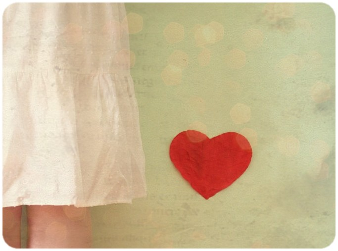 Confessions of a Broken Mother's Heart
