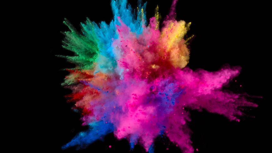 Trouver la couleur complémentaire  ? Créer un Nuancier ?