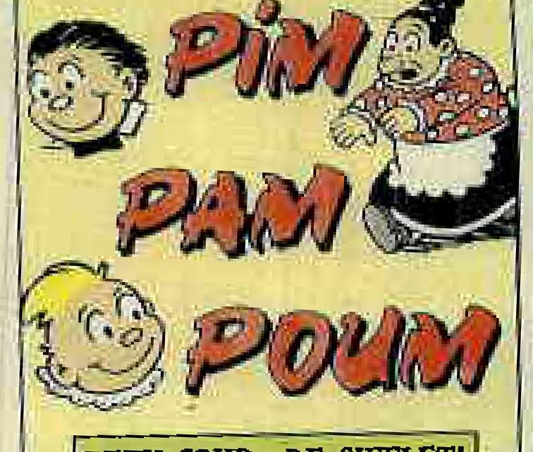 Pim Pam Poum