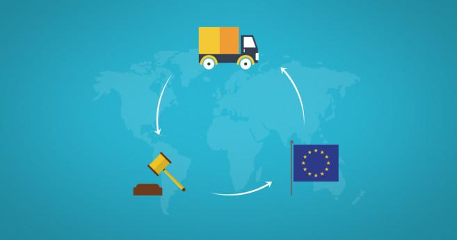 Tout ce qu'il faut savoir pour vendre ses produits au sein l'Union européenne