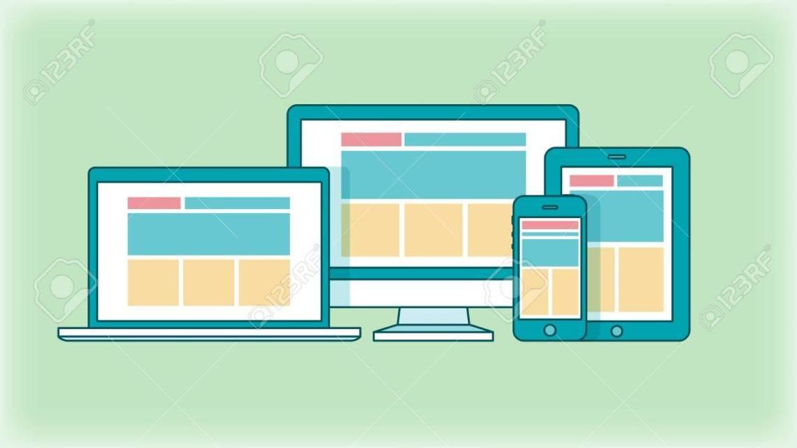 Responsible design  ou Le Web Design Réactif