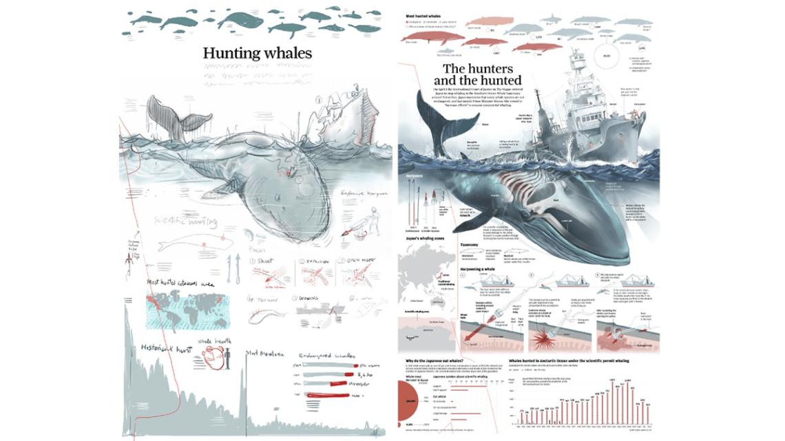 Créez des infographies efficaces pour vos présentations