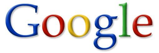 Refaire le logo Google