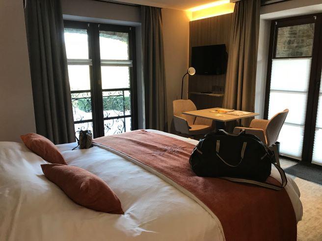 L'Auberge de la Ferme, à Rochehaut, offre plus qu'une bonne table et des tables confortables, une atmosphère familiale @aubergedelaferme #rochehaut @provlux @tourismebelge @walloniatourism https://joli.voyage/2018/10/28/lauberge-de-la-ferme-sur-les-hauteurs-de-rochehaut-pres-des-etoiles/