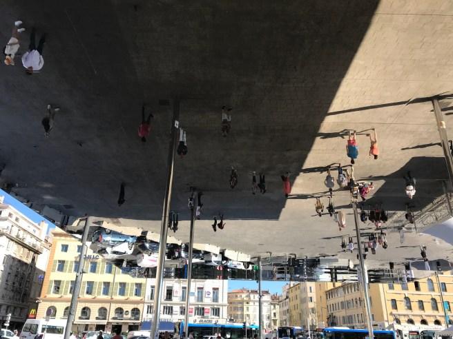 Marseille-devant-le-Vieux-Port