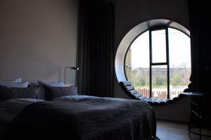 L'hôtel Ottilia à Copenhague.