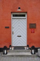 Den Røde Cottage, à Klampenborg ©Joli.Voyage