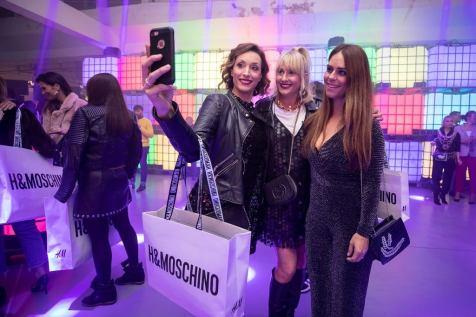 Larisa Lipovac, Issa Bulaja i Ana Maras Harmander